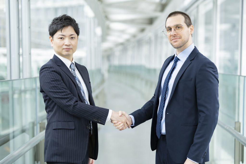 【M&Aのスキーム】株式交換によるM&A