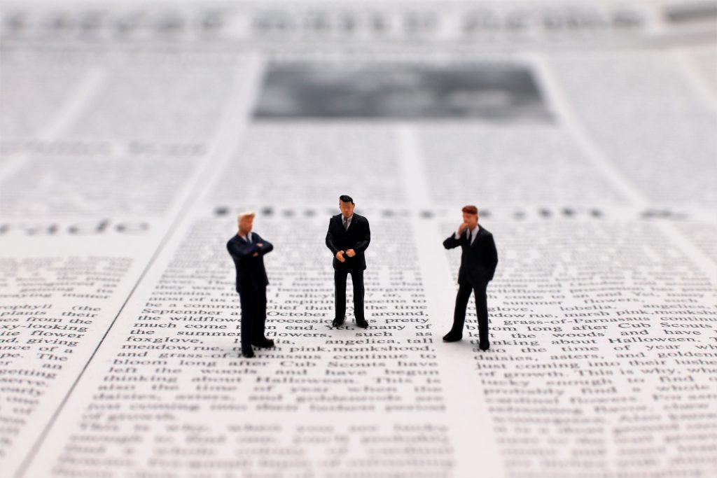 事業承継におけるMBOスキームの活用